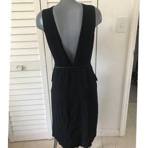 Beautiful little black Prada dress